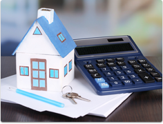 advanced mortgage calculator