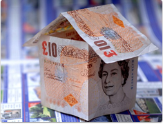 Calculate mortgages in UK